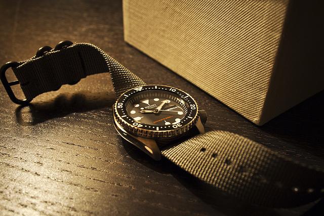 low priced 5072e f5aab キャンプやアウトドアにおすすめする時計 | WAQ アウトドア マガジン